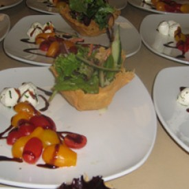 Rehersal Dinners